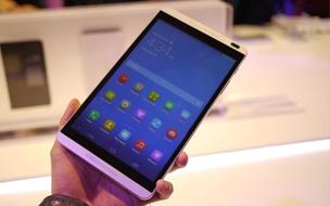 外形酷似HTC